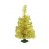 Tafel kerstboom, goud, 45cm